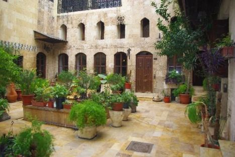 Beit Wakil: Aleppo's Gem of Comfort, History and Fine Food