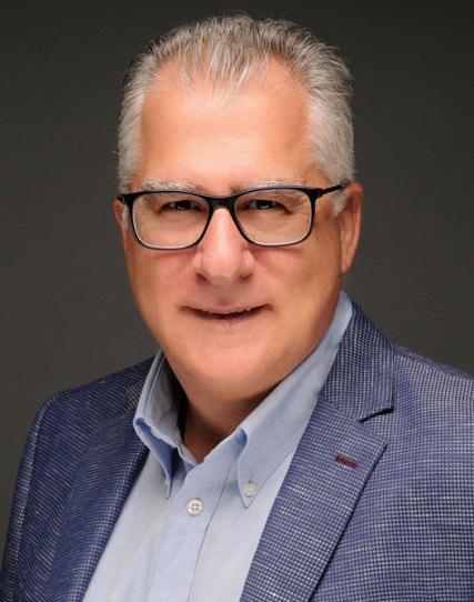 Picture of François Nader