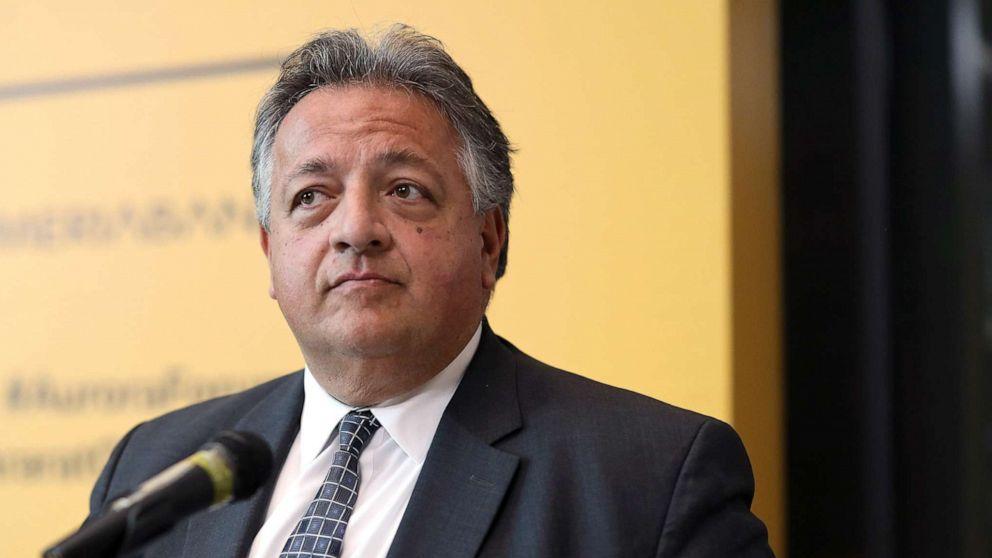 Picture of Noubar Afeyan