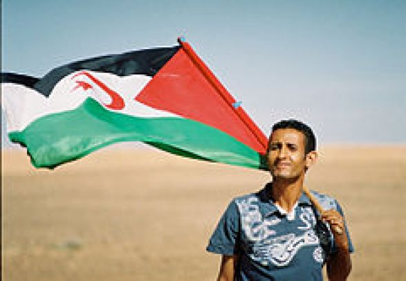 Another Middle East Mess For Biden to Clean Up—Betrayal of the Western Sahara's Proud Sahrawi People