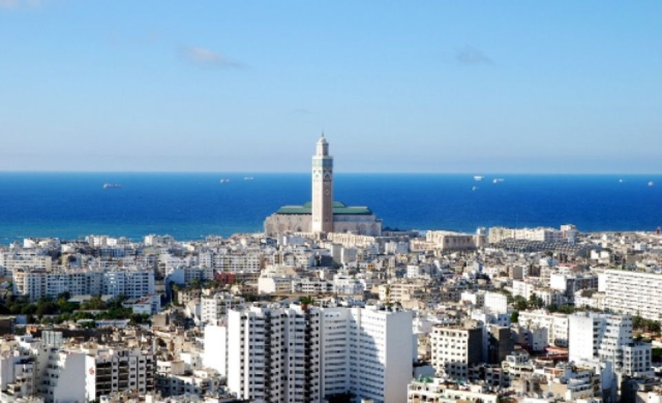Famous Cities in Morocco Series (Episode 1 of 13): Casablanca
