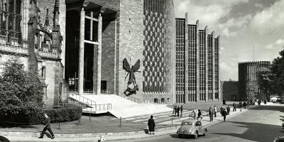 The Aftermath of Reconstruction: From Beirut to Coventry