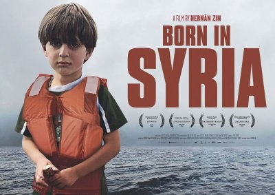 Born in Syria 4 PM and 7 PM
