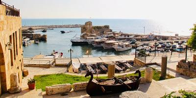 Byblos: the city that changed the world