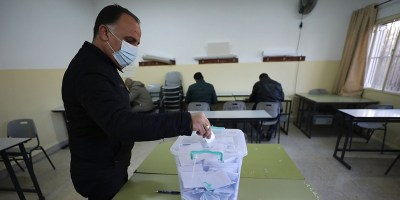 The Challenges of Holding Palestinian Elections Under Elections