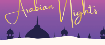 "A Kid's Place ""Arabian Nights"" Fostering Hope Black Tie Gala presented by Homes By WestBay"