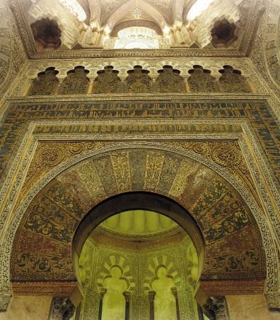 A Short Journey into Moorish Spain