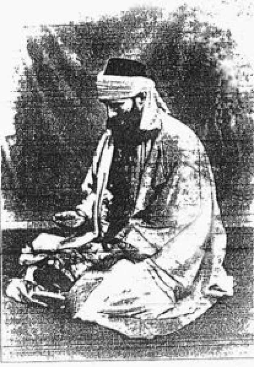 Abdullah Qulliam: Builder of Britain's First Mosque