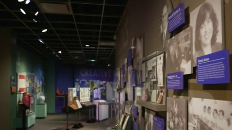 A Look at Some of the Most Significant Artifacts Inside Dearborn's One of a Kind Arab American National Museum