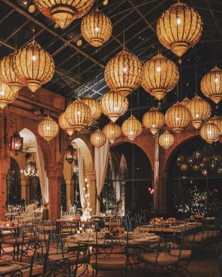 Moroccan Nights (in-person)