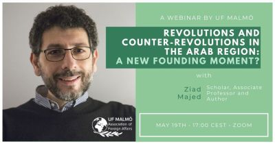 Revolutions and Counter-Revolutions in the Arab Region: A New Founding Moment?