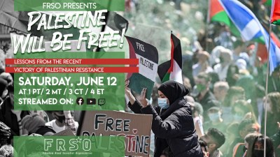 Palestine Will Be Free: Lessons from the Recent Victory of Palestinian Resistance