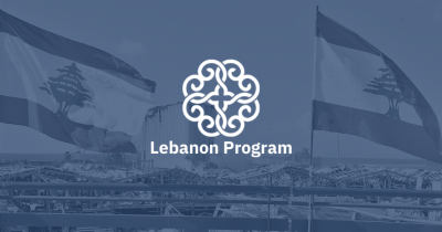 Middle East Institute Presents: Lebanon Policy Conference - Envisioning Lebanon's Path to Sustainable and Equitable Growth: A Conversation with Ferid Belhaj