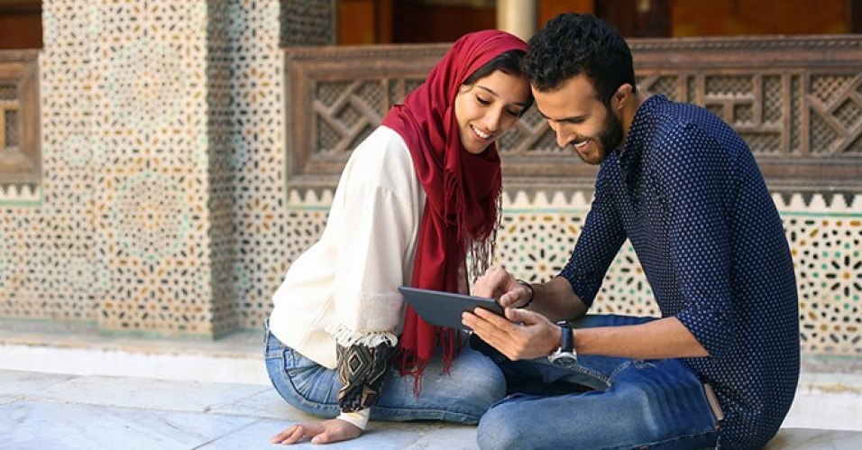Dating in the Arab World