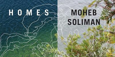 Book Launch: HOMES by Moheb Soliman