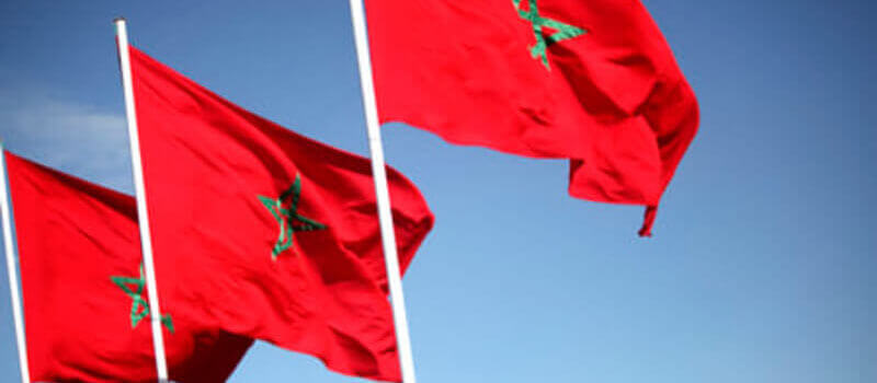 Meet Two Amazing Moroccans: The Stories of Mohammed Abed al-Jabri and Merieme Chadid