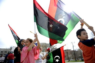 The Role of Libyan Youth in Promoting Social Cohesion
