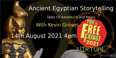 Stories Of Ancient Egypt - Adventure and Magic