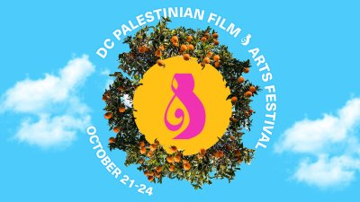 DC Palestinian Film and Arts Festival