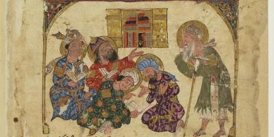Education and Networks of Learning in Islamic History