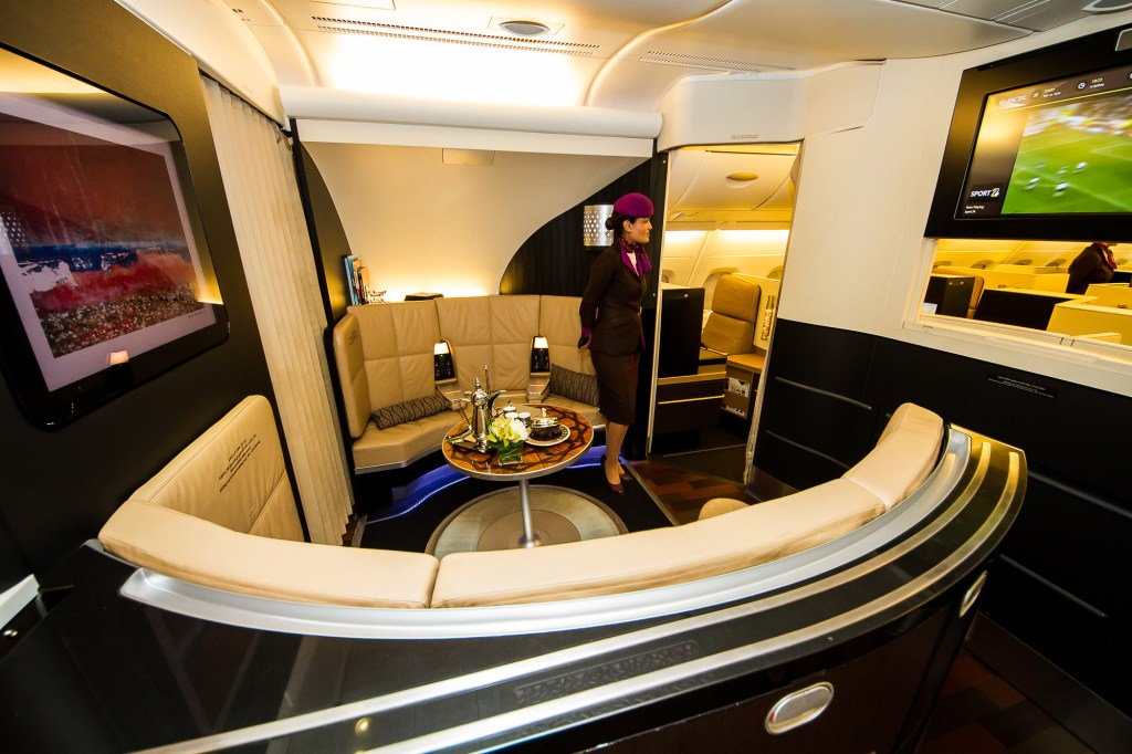 Why are Middle East Airlines so Good?