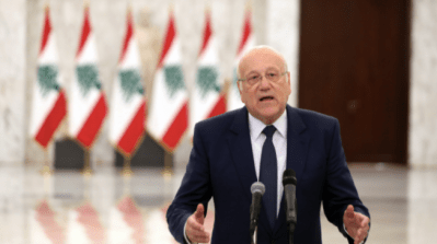 What's Next for Lebanon?