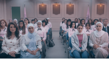The Netflix Teen Drama That Goes Deeper Into the Arab Patriarchy