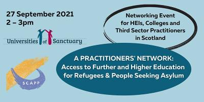 A Practitioners Network for Refugees and People Seeking Asylum