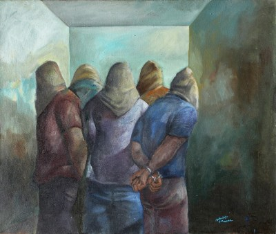 Setting the Stage for Emerging Contemporary Art in Palestine