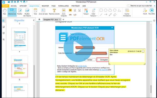 شرح برنامج Pdfelement لتحرير ملفات Pdf بمزايا احترافية مميز