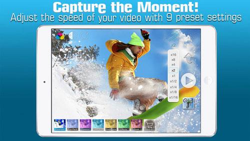 تطبيق Prizmia لتسجيل ومونتاج الفيديو باحترافية - عرض تخفيضي كبير