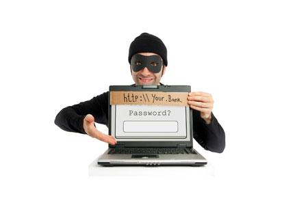 شبكة الانترنت خطيرة - نصائح مهمة لحماية نفسك أثناء الإبحار فيها