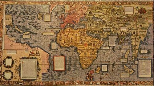 ماذا تعرف عن تاريخ الإمبراطورية العربية ؟ جرب ذلك مع هذه اللعبة