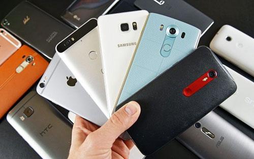 للنقاش - متى تقرر أن تستبدل هاتفك وشراء آخر جديد ؟