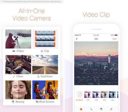 تطبيق Musemage محرر صور وفيديو احترافي