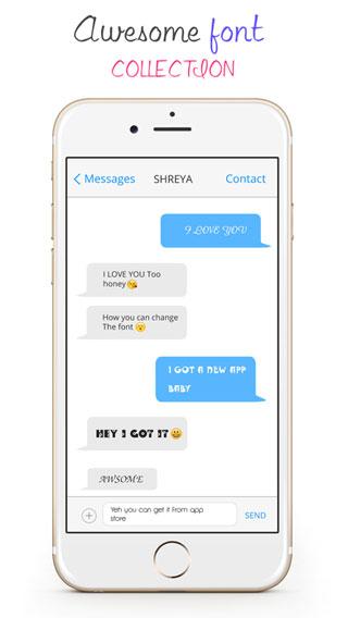تطبيق Fonts Art Keyboard - استمتع بالكتابة مع أجمل الخطوط والإيموجي