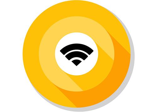 ميزة Neighborhood Aware Networking