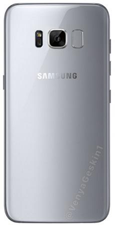 أبرز المميزات المنتظرة في هاتفي Galaxy S8 و Galaxy S8 Plus !