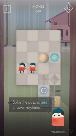 لعبة Link Twin لمحبي الألغاز والتحديات