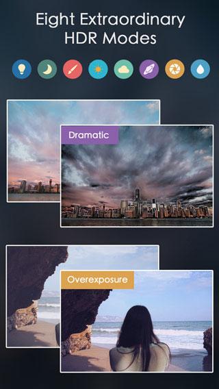 تطبيق Relight لالتقاط صور أجمل وأفضل