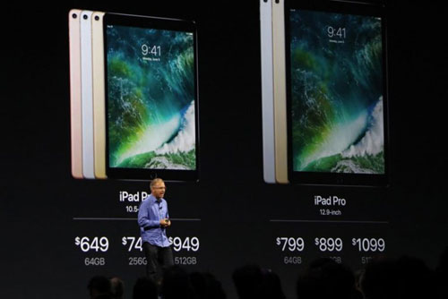 سعر iPad Pro 10.5