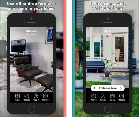 تطبيق Housecraft - صمم منزلك!
