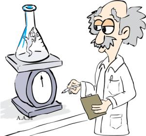 الاختبار العلمي للمعجزات
