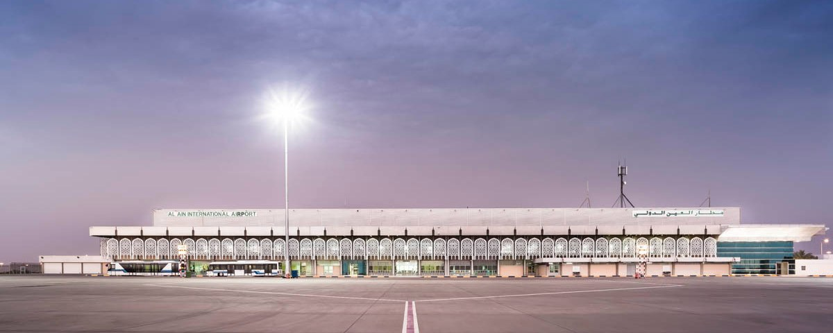 Al Ain International Airport Expansion
