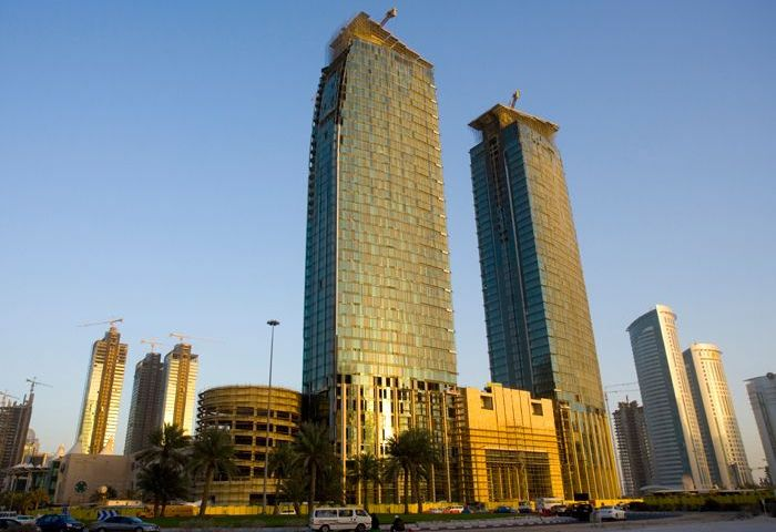 Doha City Center Expansion