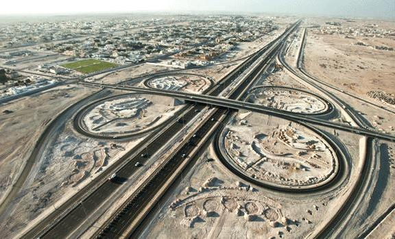 Qatar's record $30bn construction projects in 2015