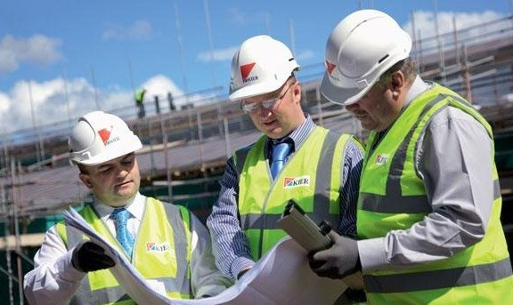 UK's Kier secures Gulf construction contracts worth $220m
