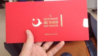 هل سيتم منح السوريين إقامة طويلة الأمد في تركيا؟؟ 9