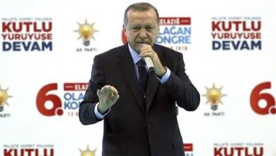 أردوغان: خلال أسبوع سنبدأ بتدمير الإرهابيين 7