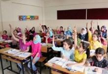 62% من الأطفال السوريين أُلحقوا بالتعليم في تركيا 6